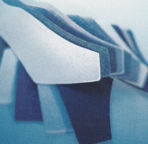 helsa® Fashion Shaping – Unterkragenfilz Var.