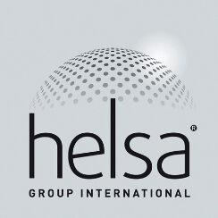 helsa® International Group – unser Logo
