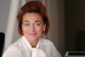 Seit 1985 – Monika Sandler führt das Unternehmen helsa®