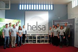 """2012 – Gründung eines """"Innovation Centers"""""""