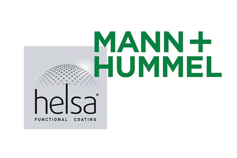 2020 – MANN+HUMMEL übernimmt helsa® Functional Coating
